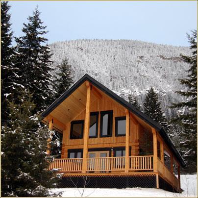 Deer Lodge, Golden BC - Deer Lodge - luxury 2 bedroom with mountain views - Golden - rentals