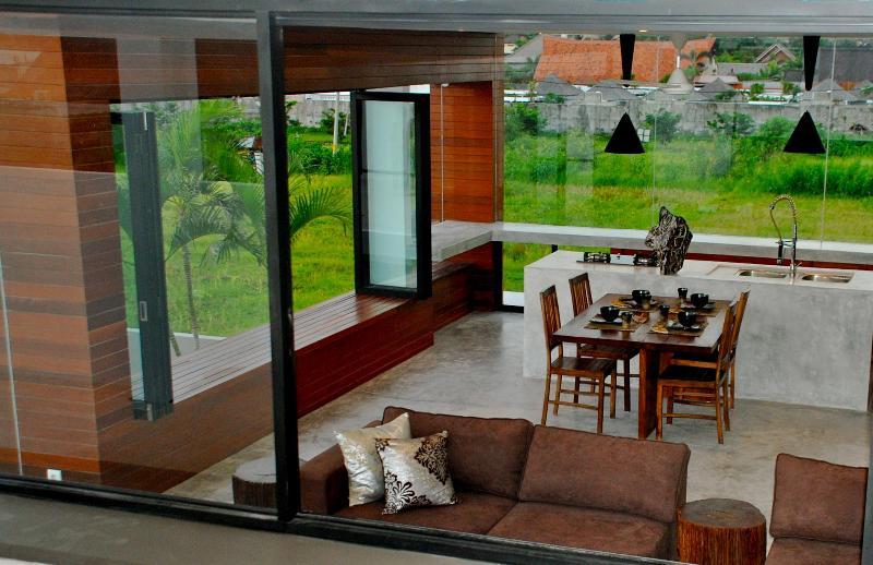 Villa Sassy ELLE DECOR Award Winner - Image 1 - Seminyak - rentals