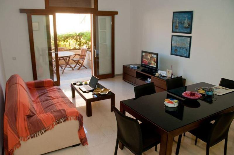 Fort Chambray Luxury Apartment (Gozo) - Image 1 - Ghajnsielem - rentals