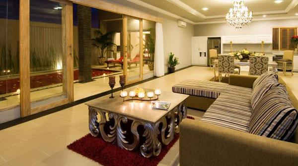 Villa Moriva 3 bedroom - Image 1 - Jimbaran - rentals