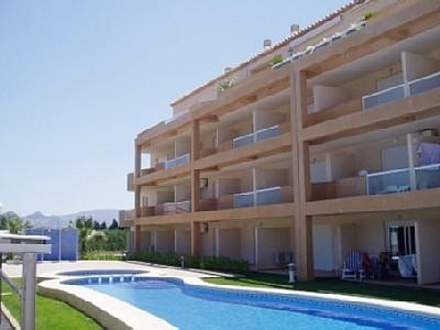 Denia: Located on the Mediterranean Coast! - Image 1 - Denia - rentals