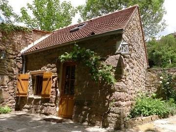 'Le Jardin d'Armancon' - Le Jardin de l'Armancon - Semur en Auxois - Semur-en-Auxois - rentals