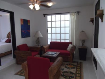 Oasis Cozumel Apartment - Vacation & Ironman Ready - Image 1 - Cozumel - rentals