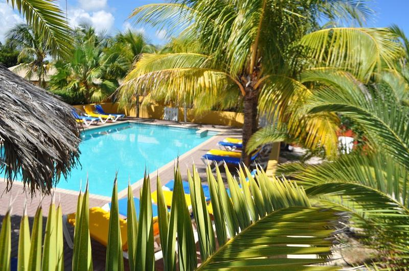Villa Nos Deseo - The Pearl of the Caribbean - Image 1 - Curacao - rentals