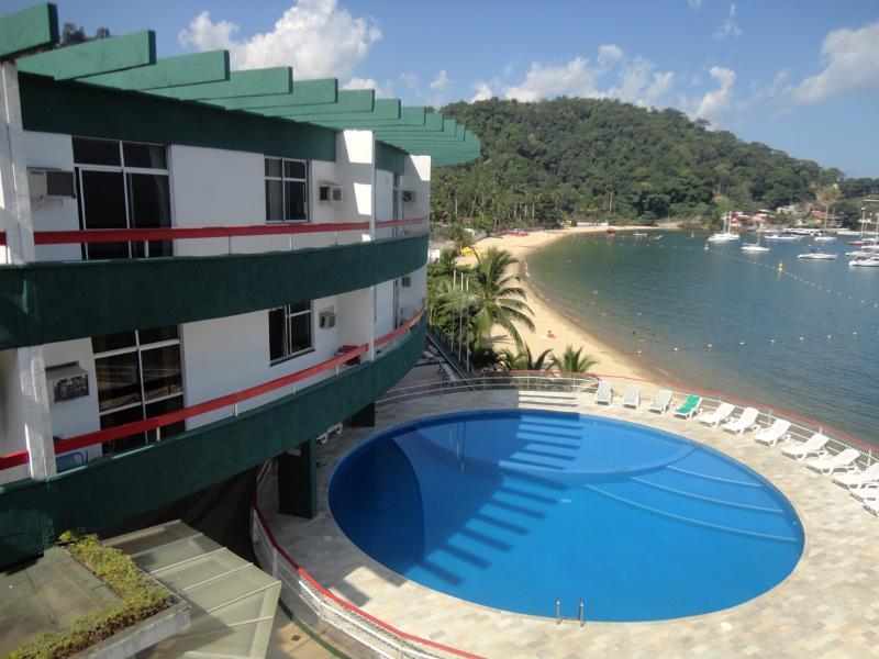 Cozy Flat  -Angra dos Reis  Rio  de Janeiro Brazil - Image 1 - Angra Dos Reis - rentals