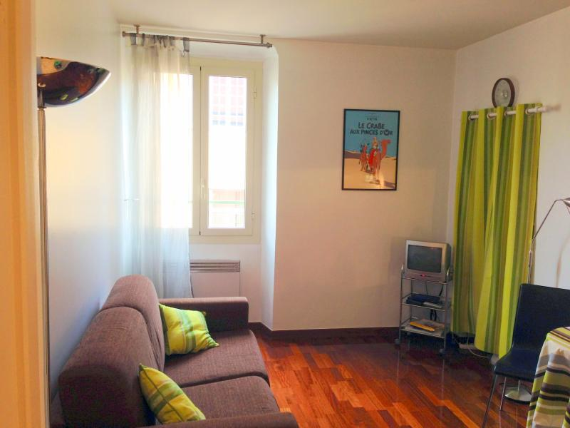 Studio In hearth Of Old Town Nice French Riviera - Image 1 - Nice - rentals