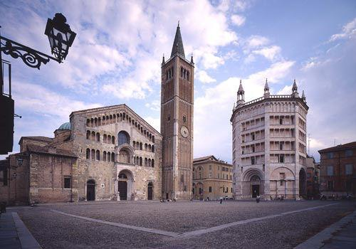 Parma - Bellissimo appartamento in centro - Parma - rentals