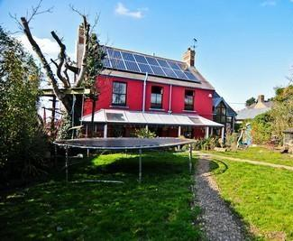 Charming Bed and Breakfast in the heart of Gower. - Image 1 - Swansea - rentals