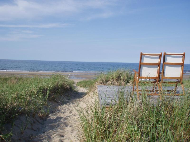 Private Sagamore Beach - Parker Cottage - Sagamore Beach - rentals