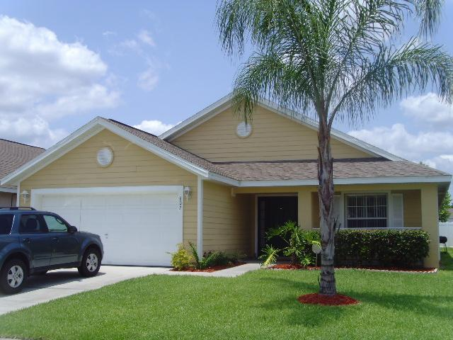 Florida-Villa-Natalie - Florida-Villa-Natalie - Kissimmee - rentals