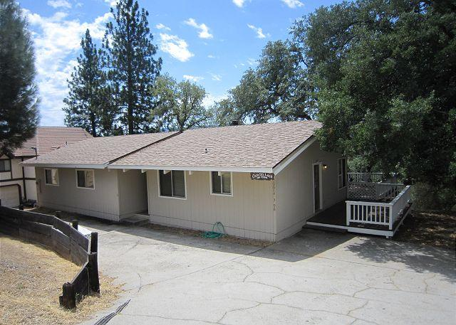 03/96 Knotty Pine Delight with View - Image 1 - Groveland - rentals