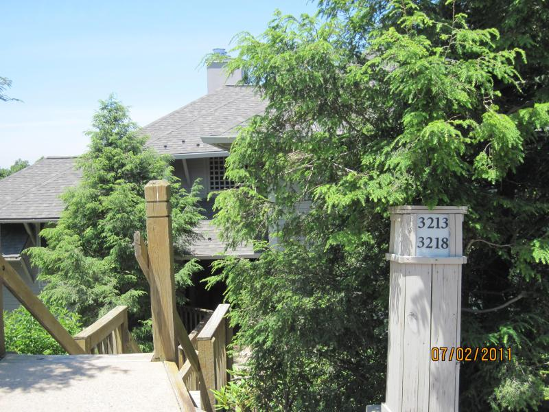 Condo 3213 North Ridge - Simple Pleasures -N Ridge - Summer is Here! - Wintergreen - rentals