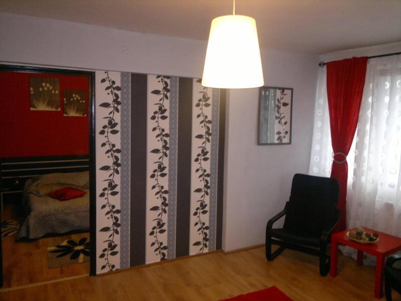 Apple Apartment - Image 1 - Bucharest - rentals