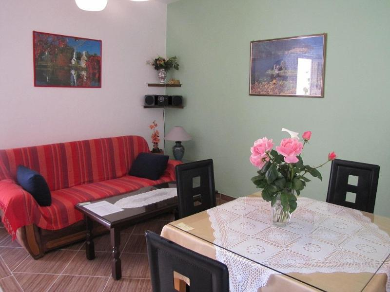 NIKOLINA APARTMENT - Image 1 - Split - rentals