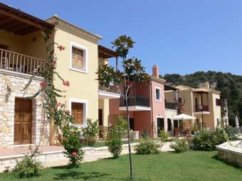 Alkyon Villas * Luxury Apartments - Image 1 - Sivota - rentals