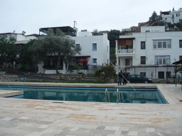 Sun By the pool - Bodrum house - Bodrum - rentals