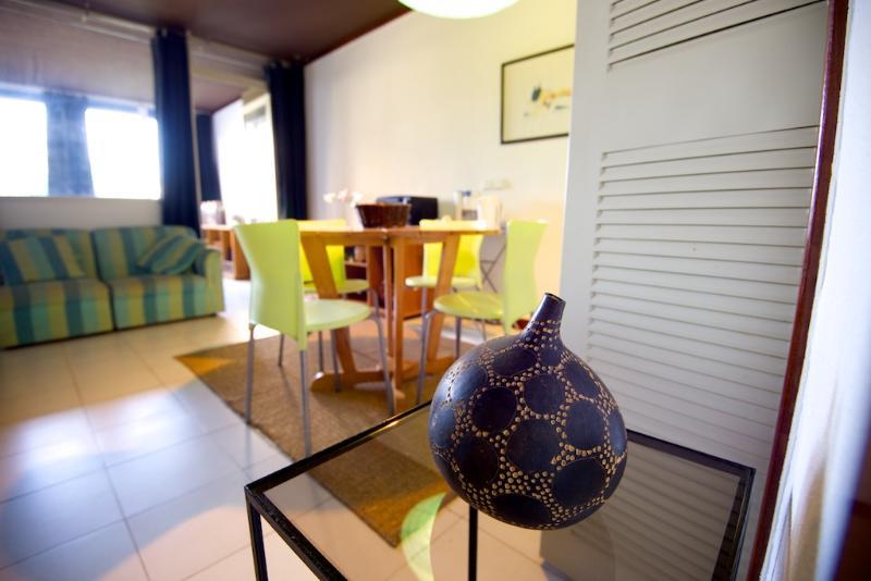 Vilamoura Central Apartment 001 - Image 1 - Vilamoura - rentals