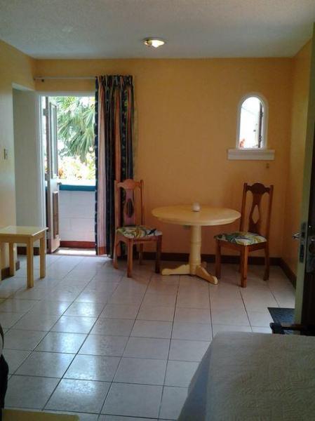 Apartment 61 - Image 1 - Negril - rentals