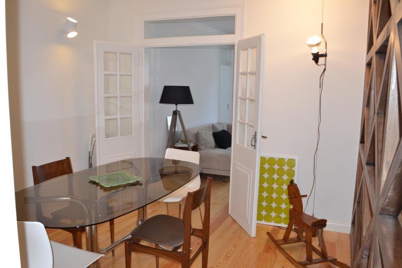 SÉ26 | Lisbon Apartment - Image 1 - Lisbon - rentals