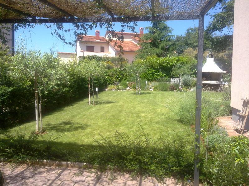 Garden - Holiday apartman Gluvak Porec - Porec - rentals