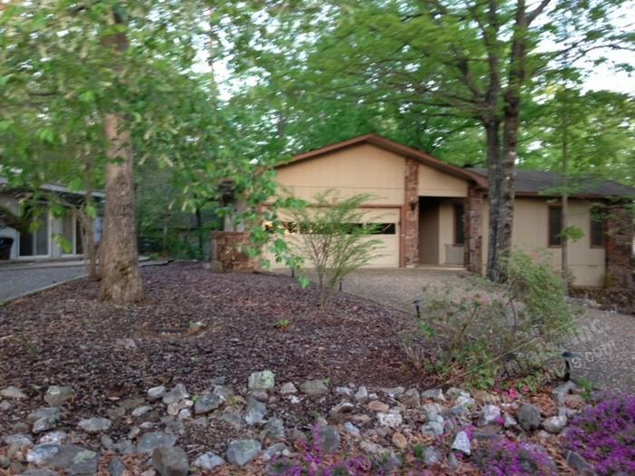 8SierLn Lake Desoto Area | Home | Sleeps 4 - Image 1 - Hot Springs Village - rentals