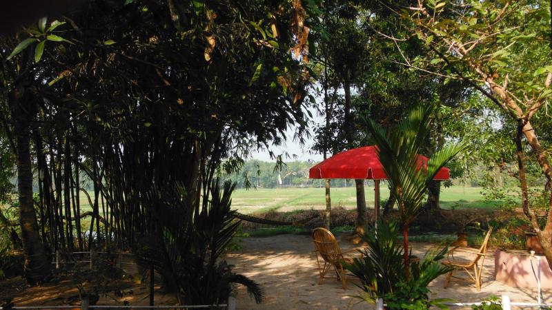 Peaceful Holiday Stay In Kerala - Image 1 - Alappuzha - rentals