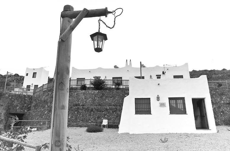 Exterior - Casas Rurales La Minilla - Los Albaricoques - rentals