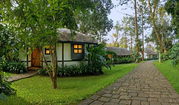 Orange County Coorg - Orange County Coorg, India. Haven on Earth. - Karnataka - rentals