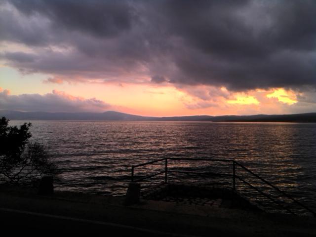 SUNSET - LOFT WITH A  VIEW - Crikvenica - rentals