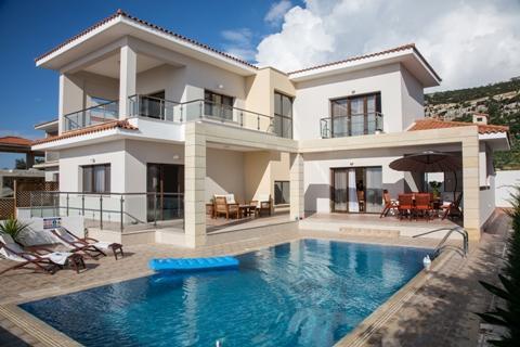 Koumasia Dream Villa - Koumasia Dream Exclusive Villa - Paphos - rentals