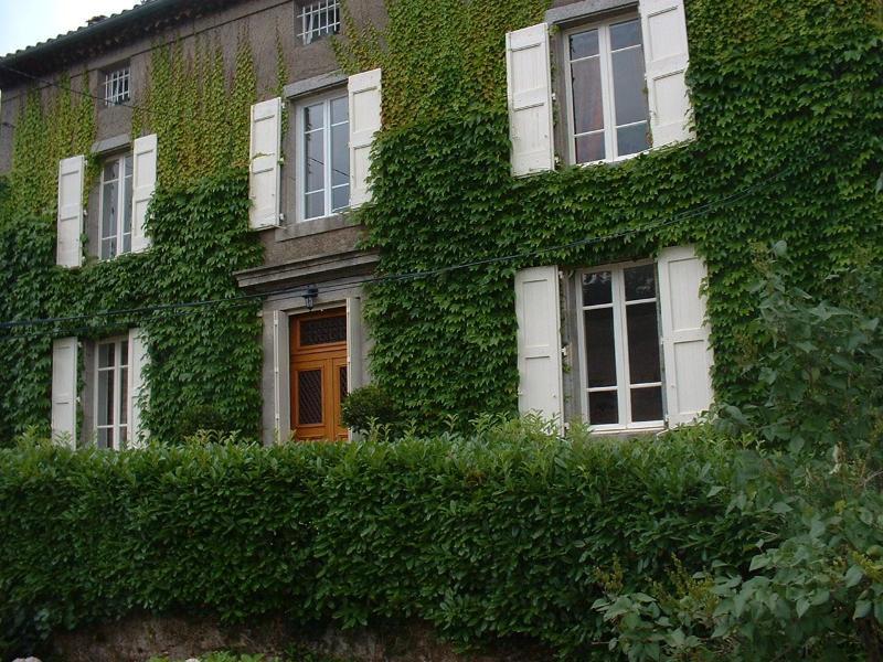 Front - Charlarn - Bout-du-Pont-de-Larn - rentals