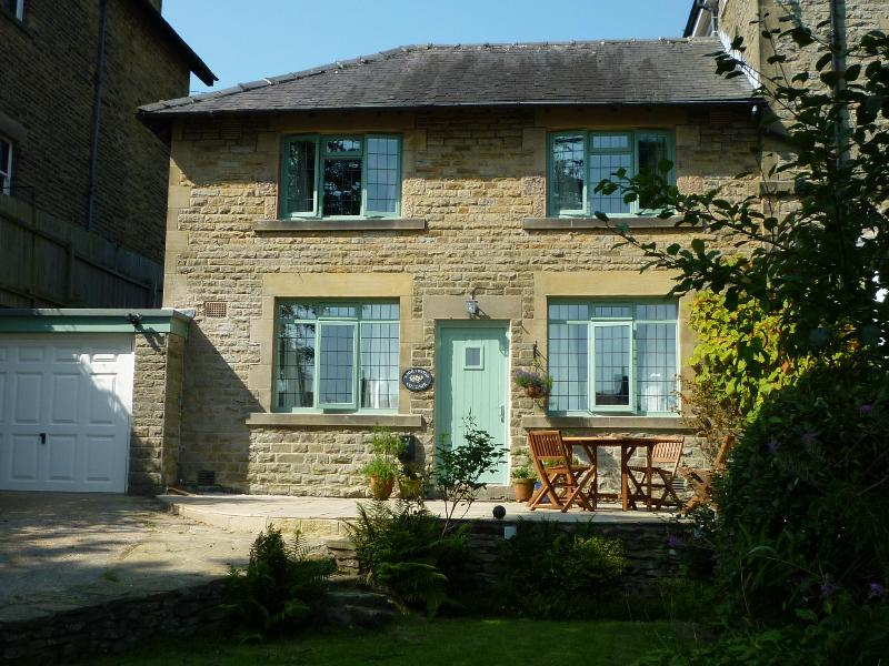 Lightwood Cottage is the ideal self catering cottage, rated 4 Star Gold by enjoyEngland.com. - Lightwood Cottage - Buxton - rentals