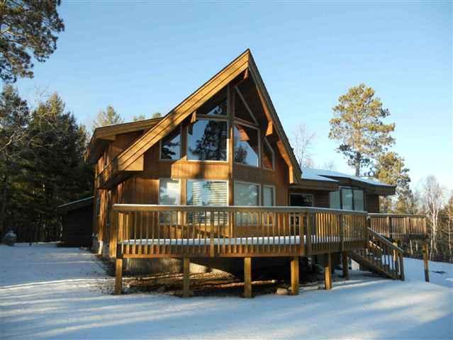 Minnesota Lake Home - Image 1 - Nevis - rentals