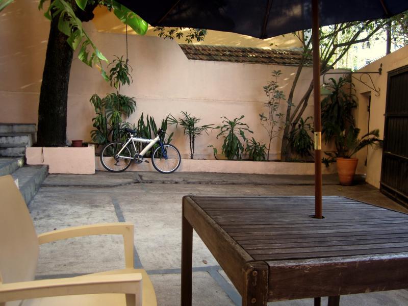 Private Unit In Santa Teresa / Lapa - Image 1 - Rio de Janeiro - rentals
