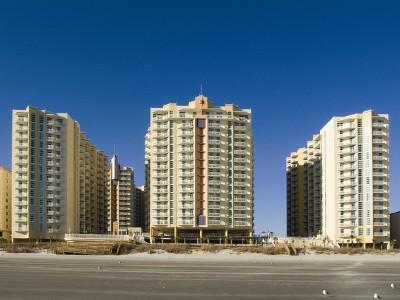 Wyndham Ocean Boulevard - Image 1 - North Myrtle Beach - rentals
