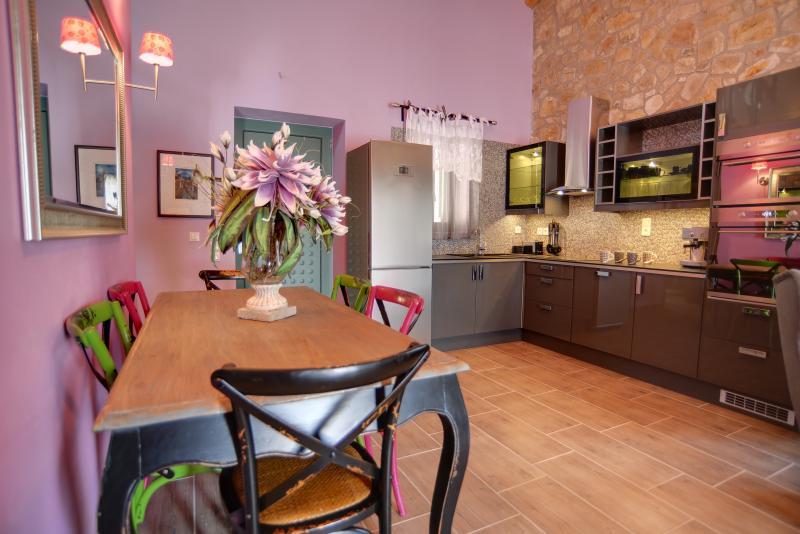 Lilac Lilium Villa - Image 1 - Gaios - rentals