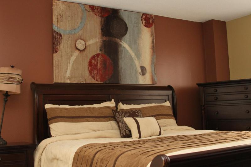 Sophisticated condo at 7 minutes to DC - Image 1 - Adelphi - rentals