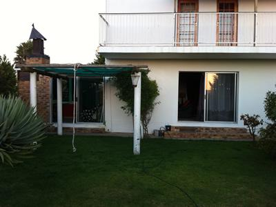 Spear Chukka Namaqua self catering cottage - Image 1 - Yzerfontein - rentals