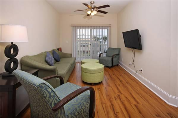 Ocean 7 Luxury Condo with Balcony and Across the Street from the Beach - Image 1 - Myrtle Beach - rentals