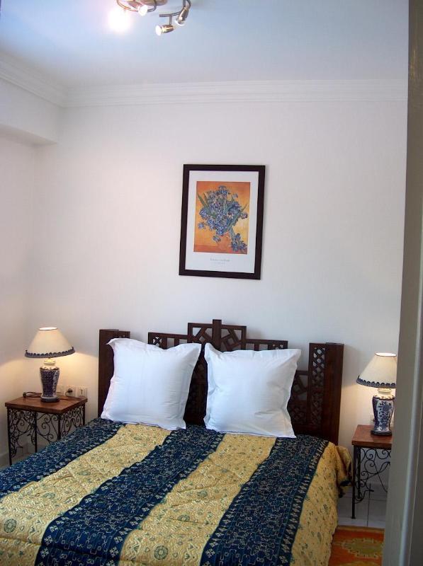 Family villa - Image 1 - Marrakech - rentals