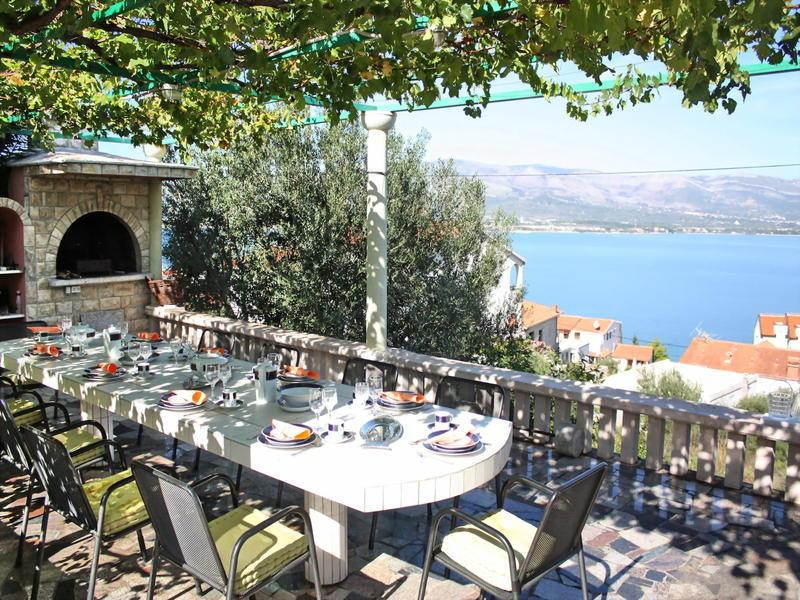 Apartment Villa Gloria B with swimming pool - Image 1 - Croatia - rentals