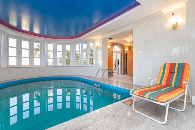Apartment Villa Gloria C with swimming pool - Image 1 - Trogir - rentals