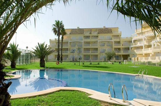 Resort and Apartament photo - Apartament Denia - Denia - rentals