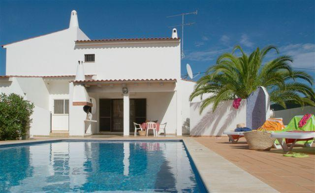 Charming 6/8 persons Villa in Galé - Albufeira - Image 1 - Albufeira - rentals