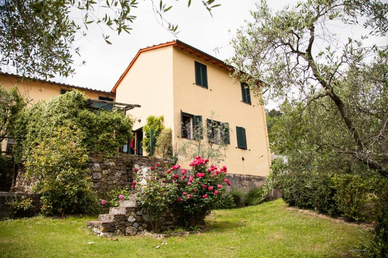 Rental with Swimming Pool & Wifi at Gelsomino in Lucca - Image 1 - Lucca - rentals