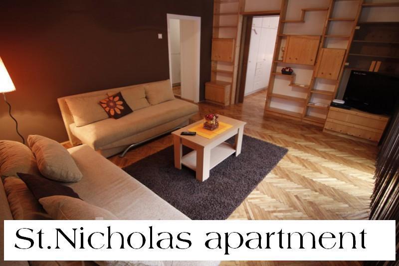 Saint Nicholas - Image 1 - Belgrade - rentals