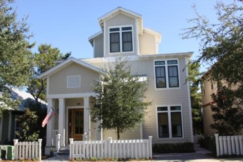 Perfect Timing - South of 30A in Summer's Edge - Perfect Timing - Seagrove Beach - rentals