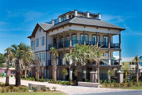 Gulf Dream House - Perfect for Family Reunions! - Gulf Dream House - Santa Rosa Beach - rentals