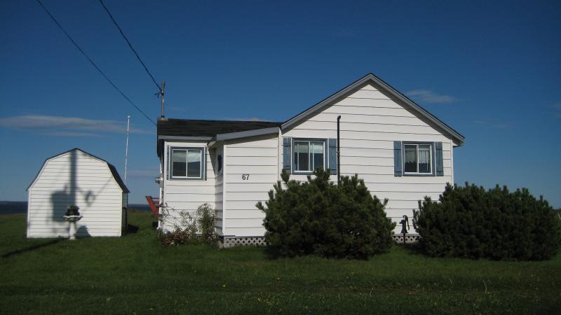Cottage View - Haynes Beach in Amherst Shore - Lorneville - rentals