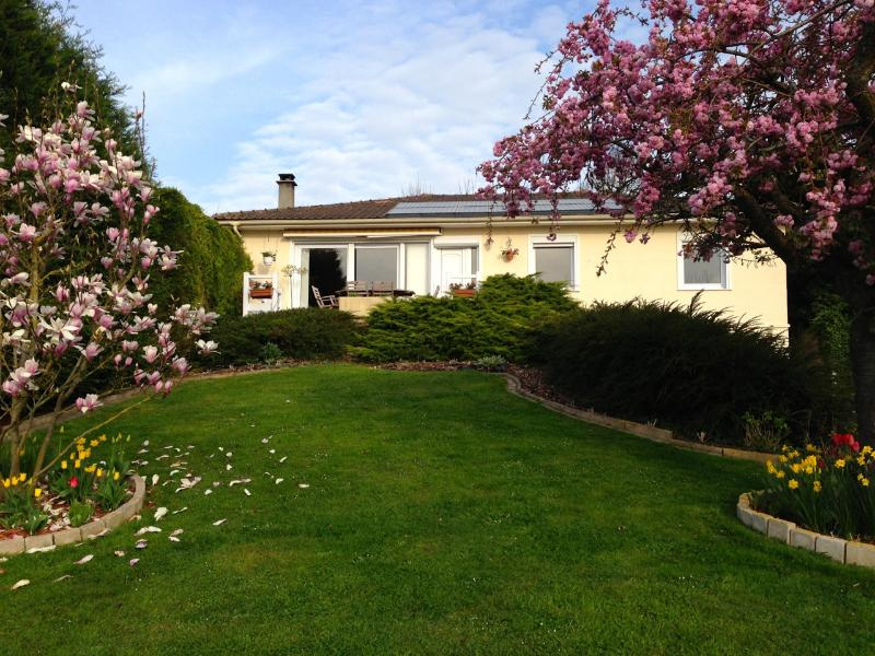 Springtime 2015 in Zen In Picardie! - France countryside beaches Paris Zeninpicardie - Amiens - rentals